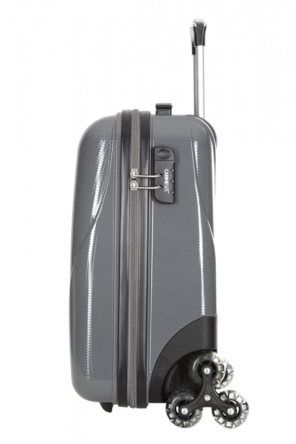 Valise Low Cost - KOOPER GRIS