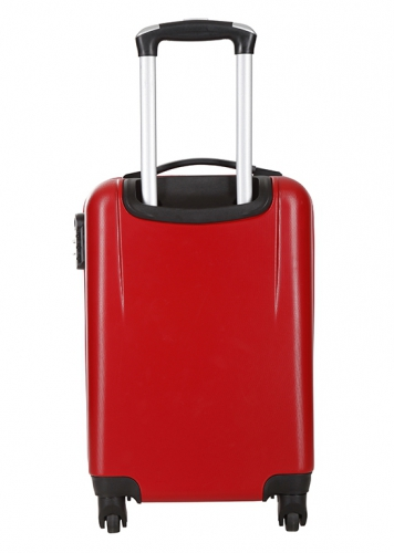 Valise Low Cost - PANDARA ROUGE