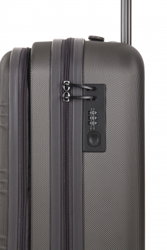 Valise Low Cost PC - MARGATE ANTHRACITE