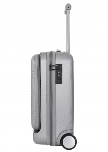 Valise Low Cost PC - MARGATE ARGENT