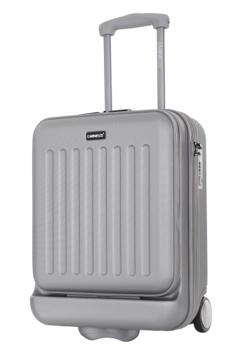 Valise Low Cost PC - RAYNOLD  ARGENT