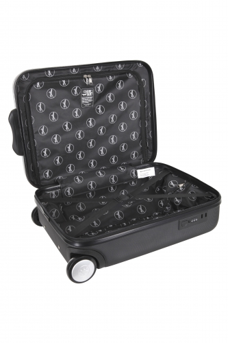 Valise Low Cost PC - RAYNOLD NOIR