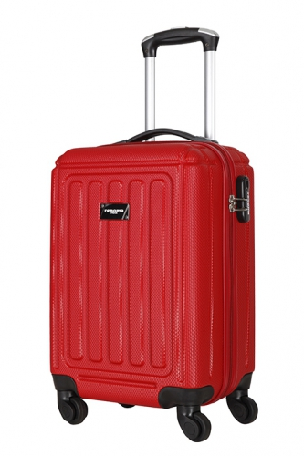 Valise Low Cost - SANDLER ROUGE