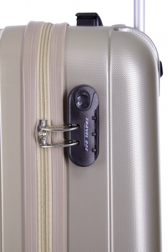 Valise Low Cost - SINGUIL OR