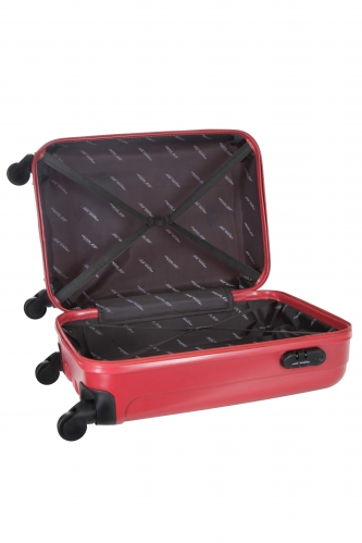 Valise Low Cost - SINGUIL ROUGE