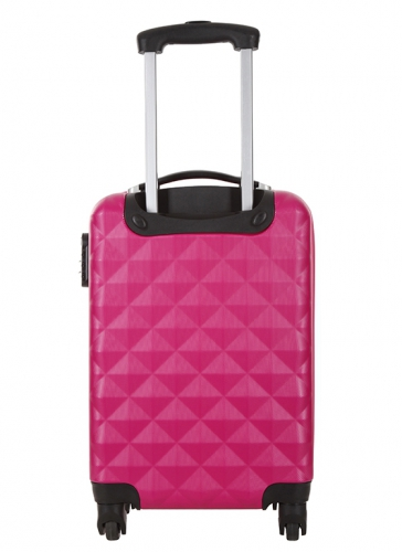 Valise Low Cost - SOWTUDE FUCHSIA
