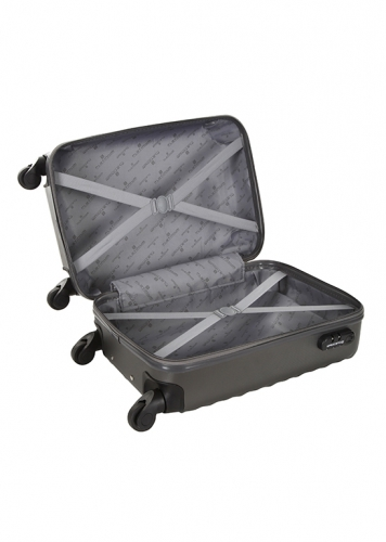 Valise Low Cost - SOWTUDE GRIS