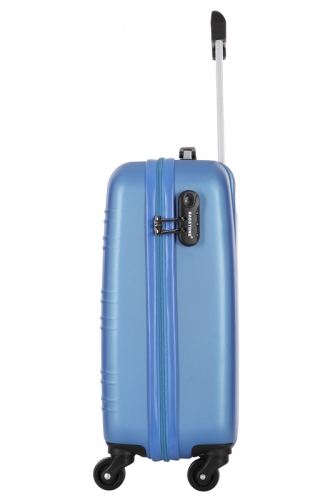 Valise Low Cost - SUMMER  BLEU