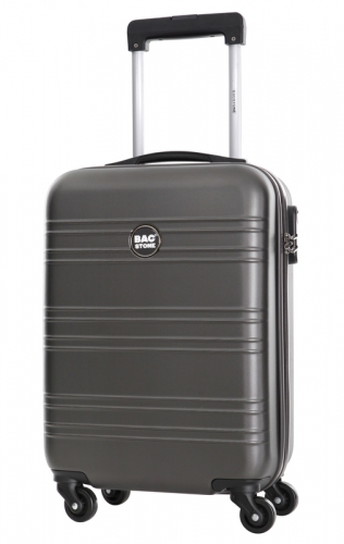 Valise Low Cost - SUMMER  GRIS