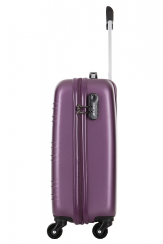 Valise Low Cost - SUMMER  VIOLET
