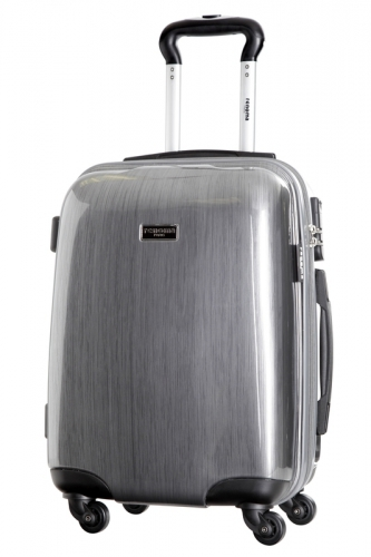 Valise Low Cost - WILLIAMS  GRIS