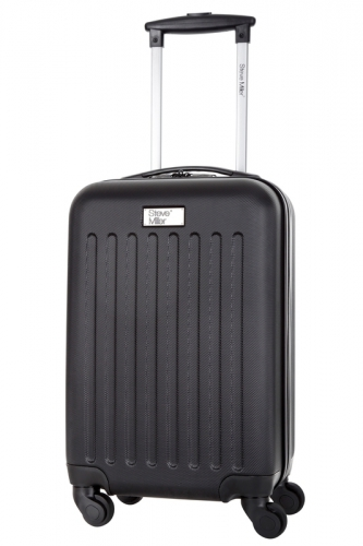 Valise Low Cost - YOUNG   NOIR