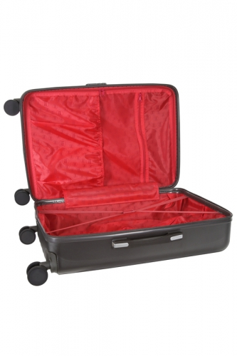 Valise - LUCKY GRIS - Taille M