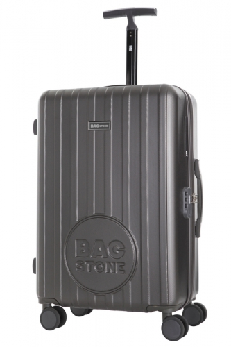 Valise - LUCKY GRIS - Taille S