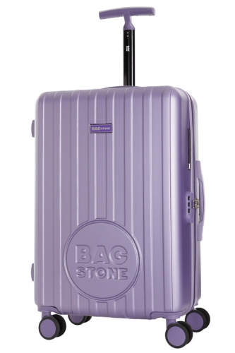 Valise - LUCKY  VIOLET - Taille S
