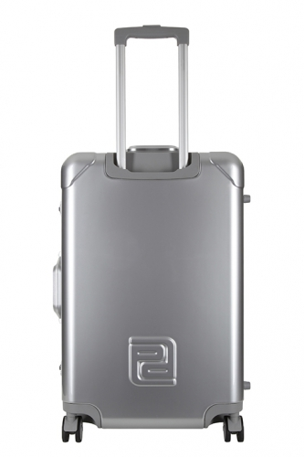 Valise Luxe - KEIHLEY GRIS - Taille L
