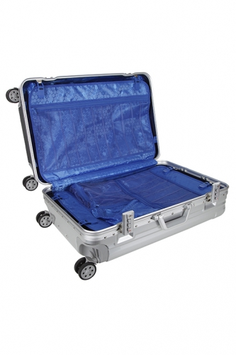 Valise Luxe - KEIHLEY GRIS - Taille S