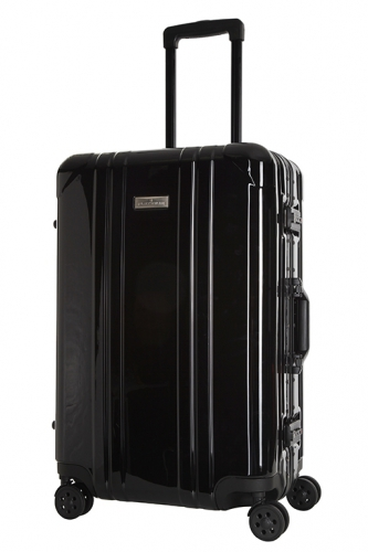 Valise Luxe - KEIHLEY NOIR - Taille L