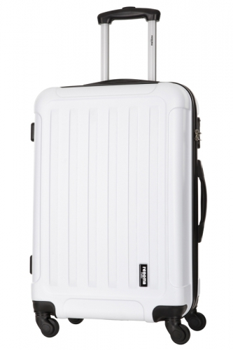 Valise - MACKINLAY BLANC - Taille L