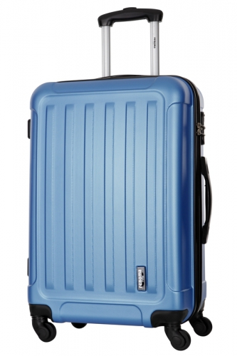 Valise - MACKINLAY BLEU - Taille S