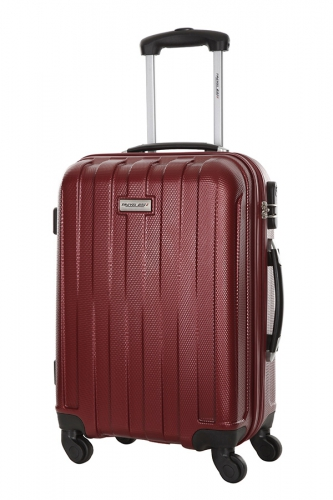 Valise - MEDAD BORDEAUX - Taille S