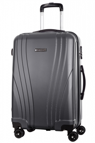 Valise - MIDCAY GRIS - Taille S