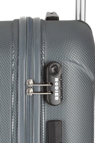 Valise - MIRAVALLES GRIS - Taille M