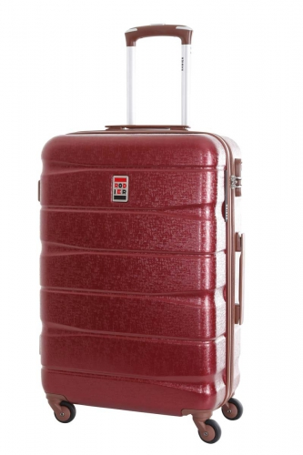Valise - MOFINA ROUGE - Taille S