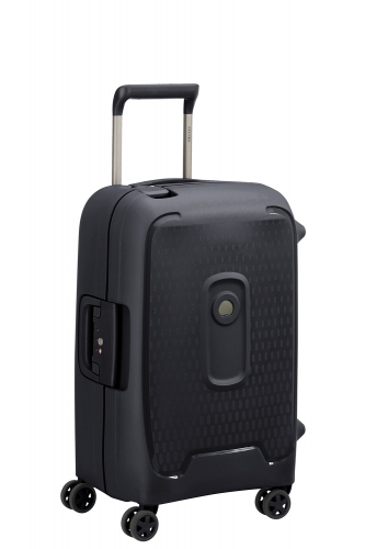 Valise  MONCEY  NOIR  76  - Taille XL