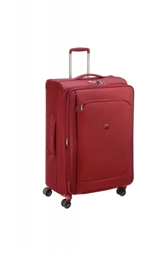 Valise  MONTMARTRE AIR ROUGE - Taille XL