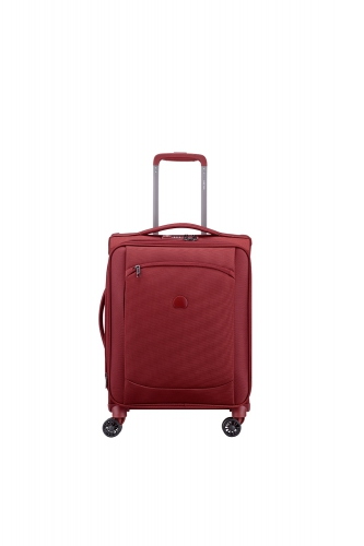Valise  MONTMARTRE AIR SLIM ROUGE - Taille S