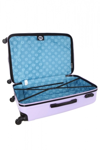 Valise - MYSTIC  VIOLET - Taille S