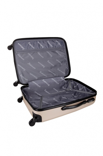 Valise - NAZKA SABLE - Taille L