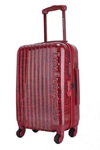 Valise - NBL ROUGE - Taille M