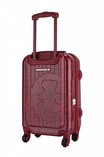 Valise - NBL ROUGE - Taille S