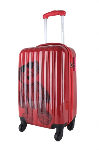 Valise - NEW PAP ROUGE - Taille M