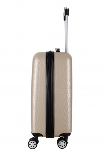 Valise - NEWMAN BEIGE - Taille M