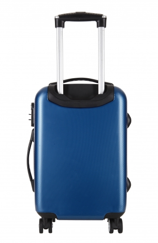Valise - NEWMAN BLEU - Taille L