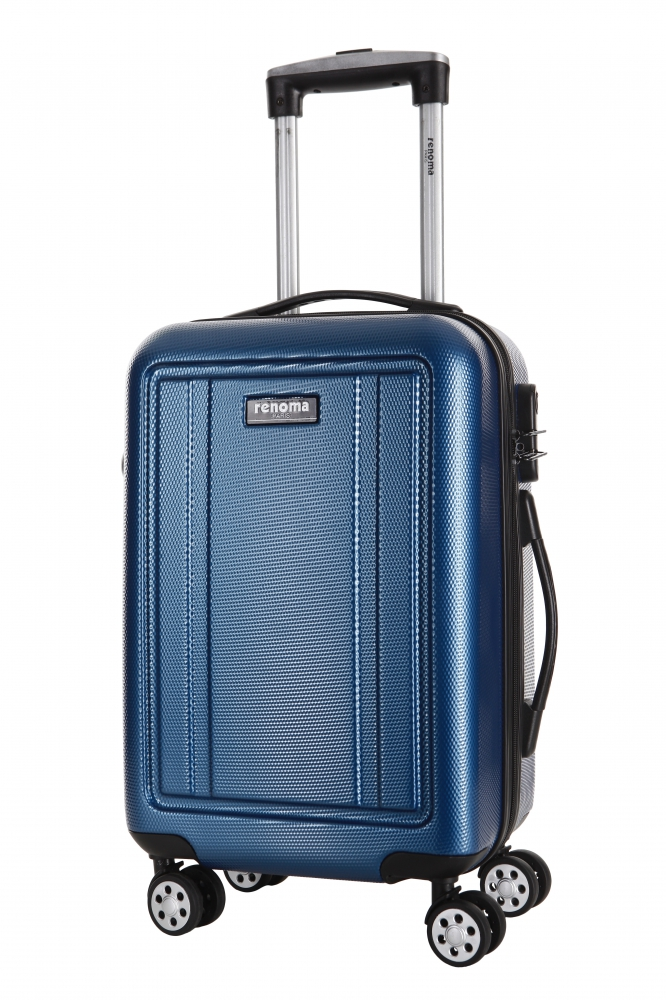 valise newman bleu taille m renoma