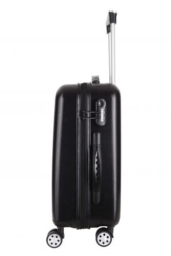 Valise - NEWMAN NOIR - Taille S