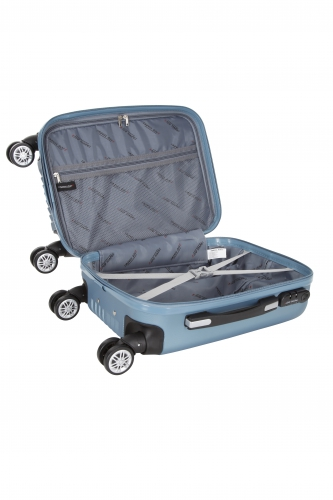 Valise - NOSARA PETROLE - Taille L