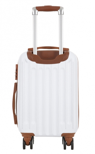 Valise - OCEANOS BLANC - Taille L
