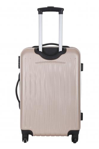 Valise - ONDINE SABLE - Taille M