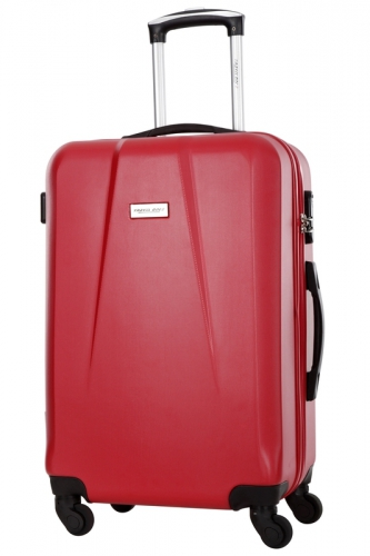 Valise - PANDARA ROUGE - Taille L