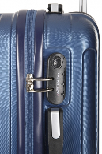 Valise - PATERSON  MARINE - Taille S