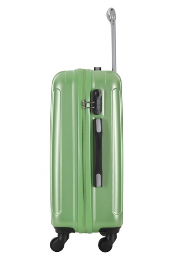 Valise - PATERSON VERT - Taille S