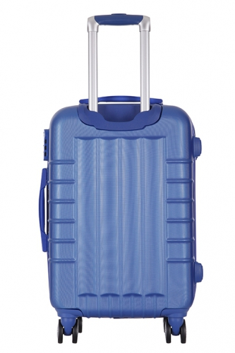 Valise - PERSES BLEU - Taille L