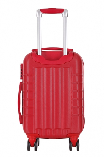 Valise - PERSES ROUGE - Taille L
