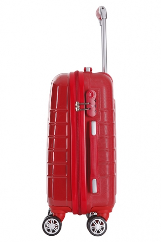 Valise - PERSES ROUGE - Taille M