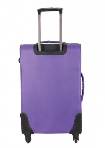 Valise - PESCARA VIOLET - Taille S
